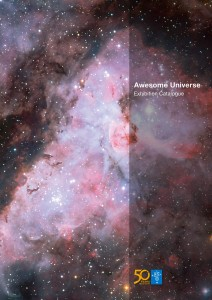 Cataloog: Awesome Universe. € 4