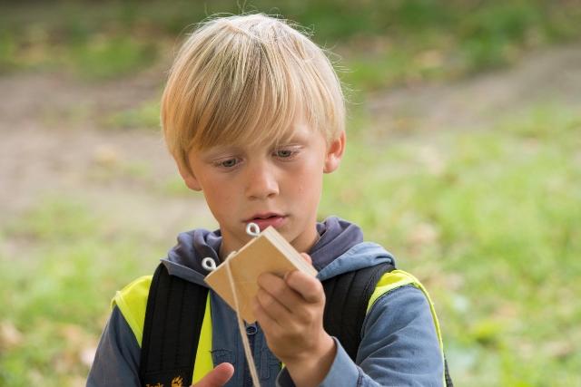 De Grote Bocholter Picknickzoektocht