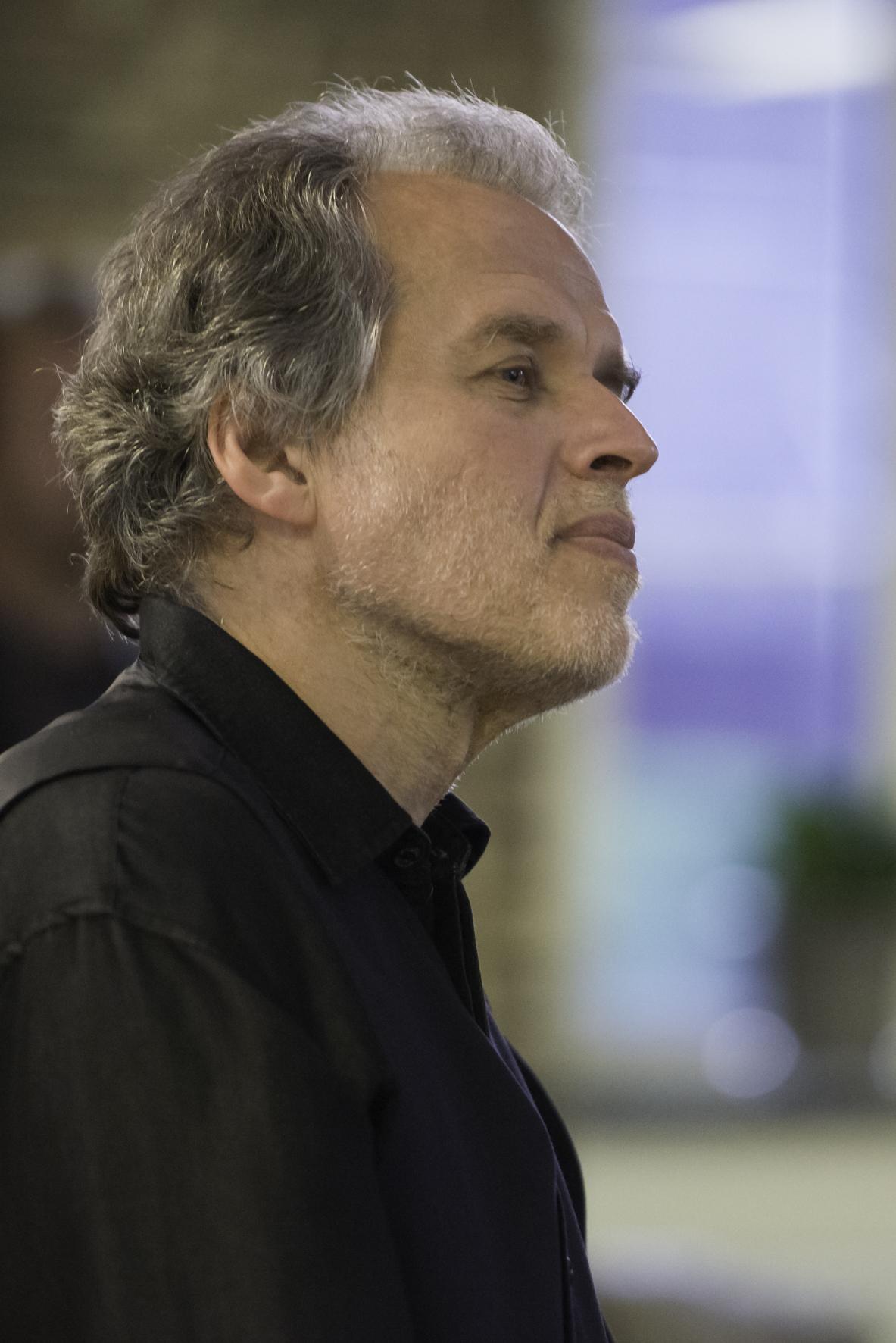 Fotograaf Jan Pohribny