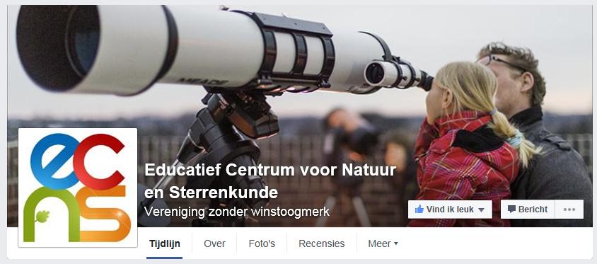 facebook ecns